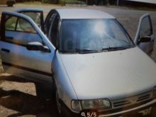 Анапа Primera 1991