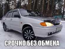 Кемерово 2115 Самара 2012