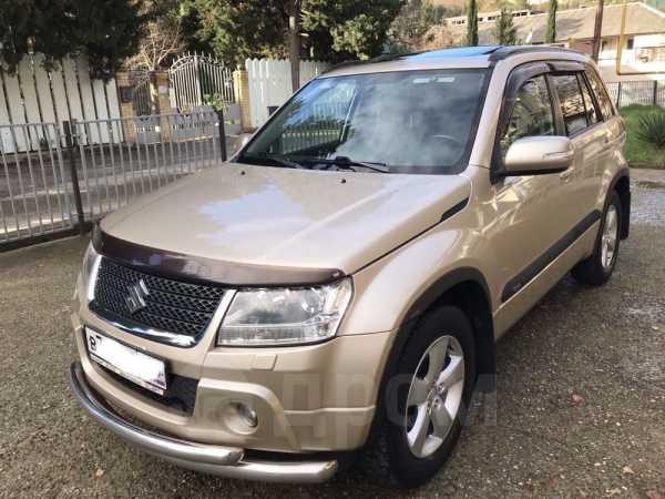 Suzuki Grand Vitara, 2011 год, 849 000 руб.