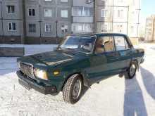 Черногорск 2107 2009