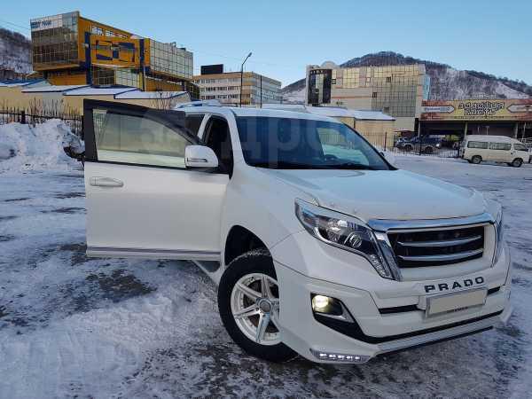 Toyota Land Cruiser Prado, 2010 год, 1 890 000 руб.