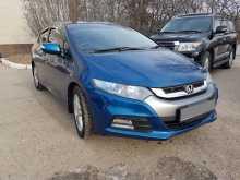 Уссурийск Honda Insight 2012