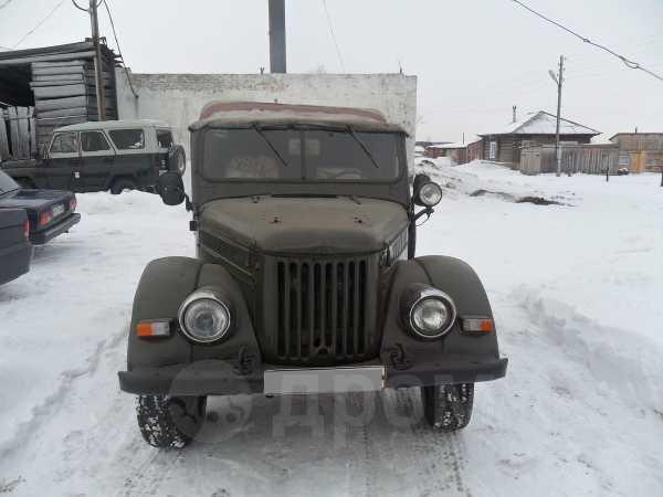 ГАЗ 69, 1970 год, 45 000 руб.