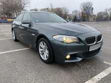 Таганрог BMW 5-Series 2011