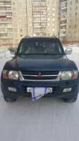 Mitsubishi Pajero, 2000 год, 560 000 руб.