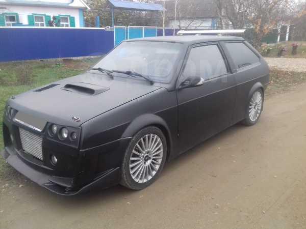 Лада 2108, 1996 год, 130 000 руб.