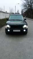 Land Rover Range Rover, 2003 год, 1 100 000 руб.
