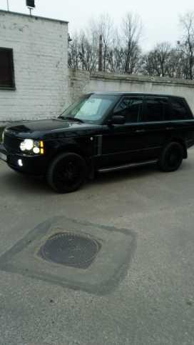 Калининград Range Rover 2003