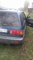 Honda Civic Shuttle, 1994 год, 160 000 руб.
