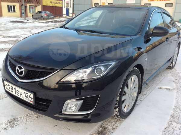 Mazda Mazda6, 2010 год, 645 000 руб.