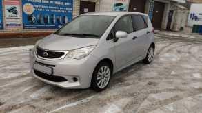 Казань Subaru Trezia 2014