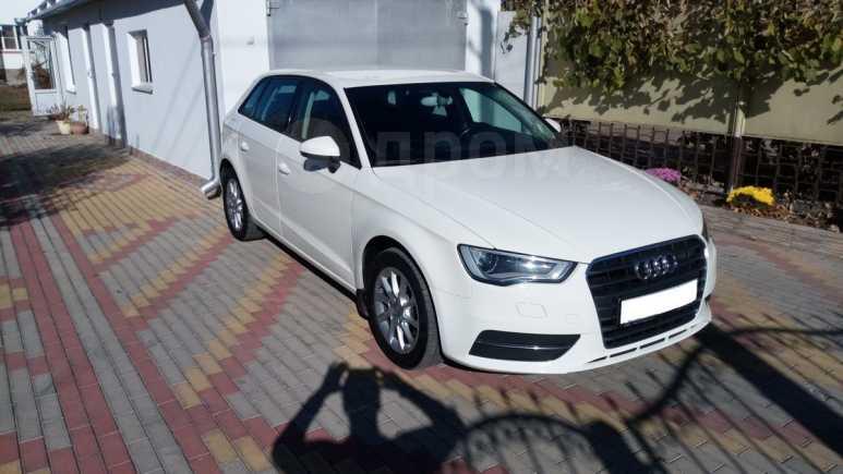 Audi A3, 2013 год, 670 000 руб.
