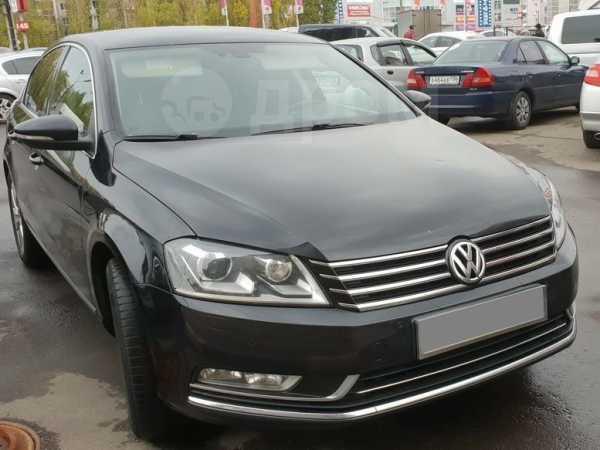 Volkswagen Passat, 2011 год, 595 000 руб.
