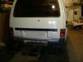 Новотроицк Isuzu Midi 1985