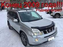 Новосибирск X-Trail 2008