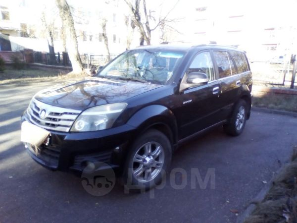 Great Wall Hover H3, 2011 год, 420 000 руб.