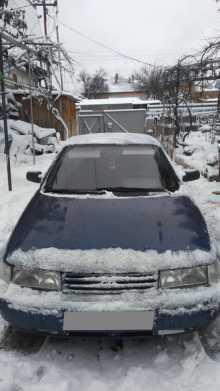 ВАЗ (Лада) 2112, 2006 г., Краснодар