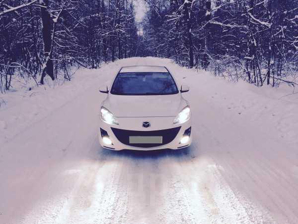Mazda Mazda3, 2011 год, 640 000 руб.