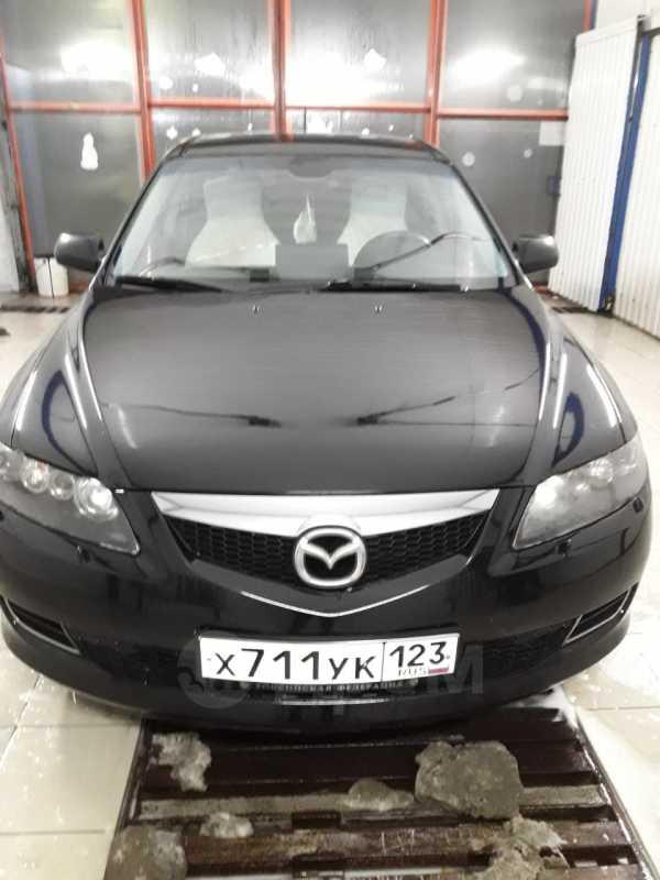 Mazda Mazda6, 2007 год, 330 000 руб.