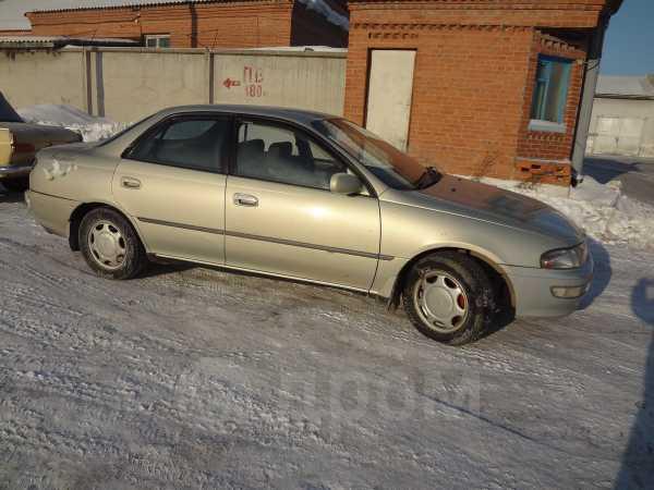 Toyota Carina, 1992 год, 130 000 руб.
