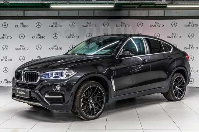 BMW X6, 2016 год, 2 630 000 руб.