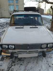 Петропавловск-Кам... 2106 1991