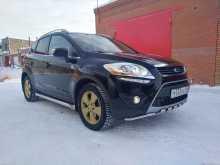 Омск Ford Kuga 2012