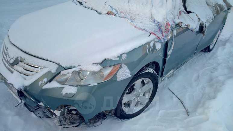 Toyota Camry, 2007 год, 250 000 руб.