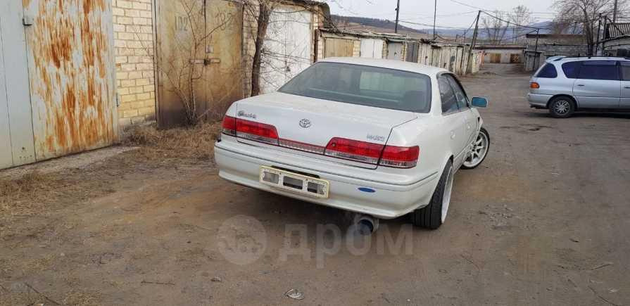 Toyota Mark II, 2000 год, 500 000 руб.