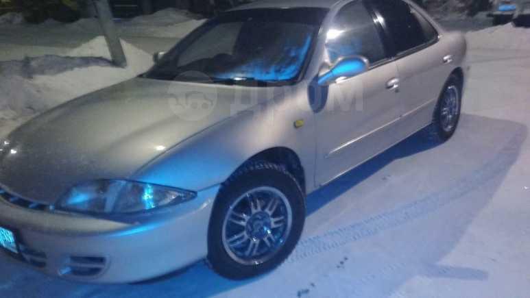Toyota Cavalier, 2000 год, 130 000 руб.