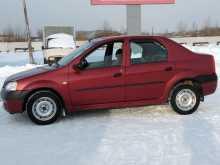 Кемерово Renault Logan 2009