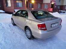 Новосибирск Corolla Axio 2012