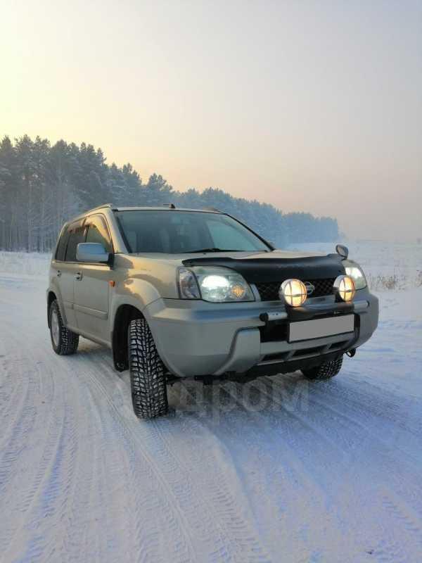 Nissan X-Trail, 2002 год, 420 000 руб.