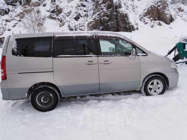 Nissan Serena, 2002 год, 180 000 руб.