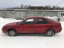 Первоуральск Kia Shuma 1998