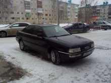 Урай 90 1989