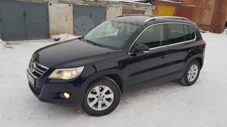 Volkswagen Tiguan, 2008 год, 605 000 руб.