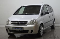 Opel Meriva, 2004 г., Москва