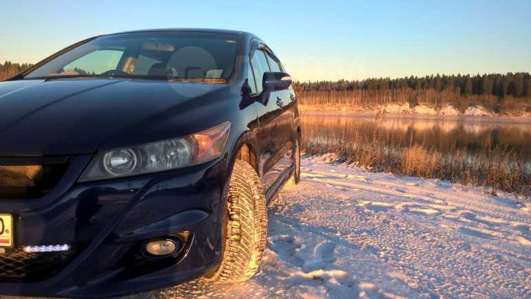 Honda Stream, 2011 год, 799 000 руб.