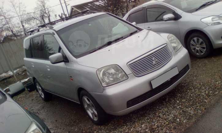 Mitsubishi Dion, 2001 год, 320 000 руб.