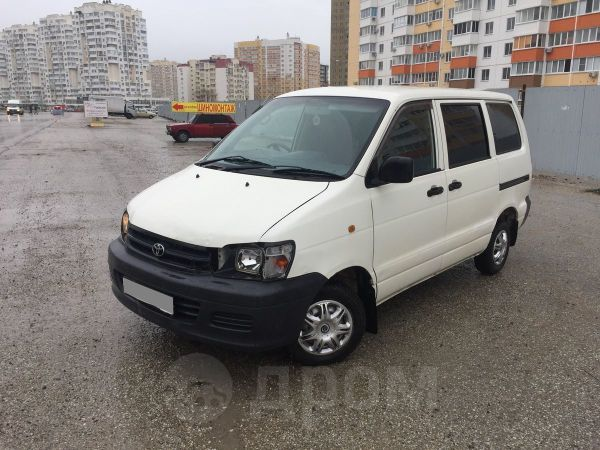 Toyota Town Ace, 2002 год, 179 000 руб.