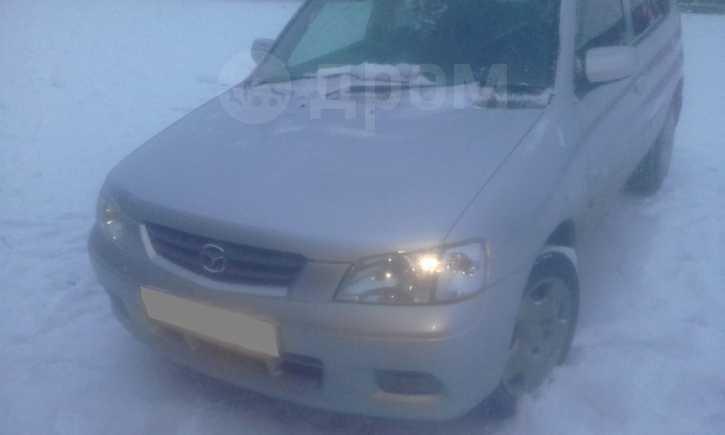 Mazda Demio, 2001 год, 237 000 руб.