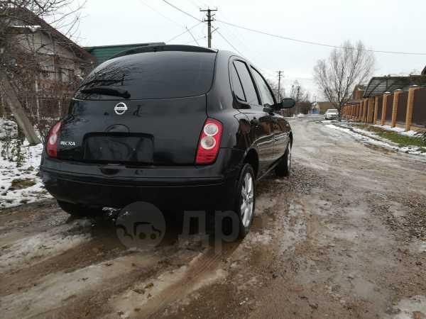 Nissan Micra, 2007 год, 289 000 руб.