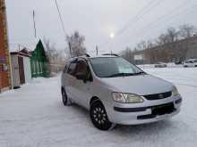 Toyota Corolla Spacio, 1999 г., Омск