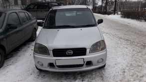 Новокузнецк Swift 2002
