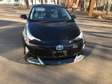 Уссурийск Prius 2018