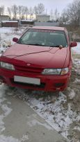 Nissan Pulsar, 1996 год, 150 000 руб.
