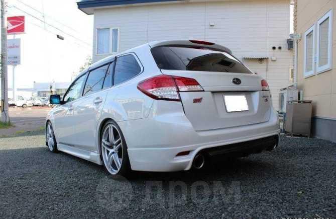 Subaru Legacy, 2014 год, 1 980 000 руб.