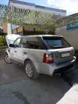 Land Rover Range Rover Sport, 2006 год, 695 000 руб.
