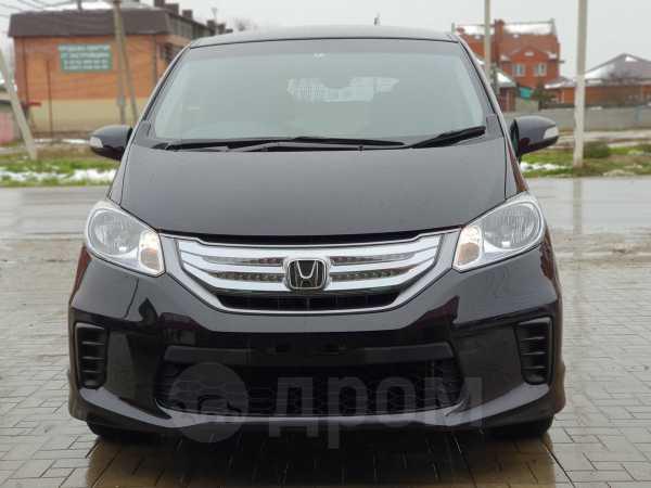 Honda Freed, 2013 год, 775 000 руб.